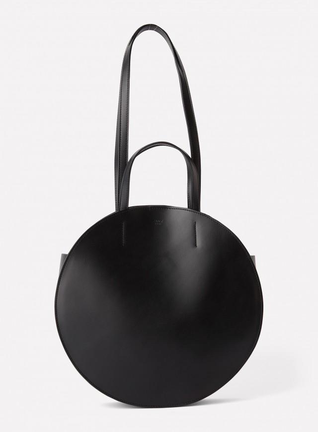 ROUND BAG | MYRA