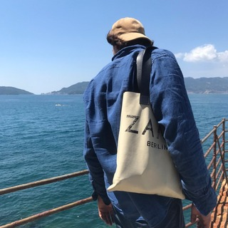 sail away            This was taken in Italy last summer  #ZAMT #ZAMTberlin #shop #Berlin #slowfashion #sustainable #eco #fair #vegtanned #leather #bags #fashion #trend #photography #ootf #outfit #sea #italy  