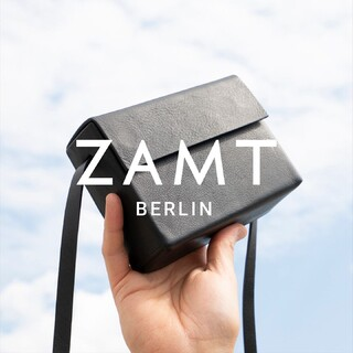Carry it proudly  Show us how you carry yours!          #Augustine #ZAMT #ZAMTberlin #shop #Berlin #slowfashion #sustainable #eco #fair #vegtanned #leather #bags #fashion #trend #photography #ootf #outfit #nature #edit #minimalist #minimalism #supportsmalllabels